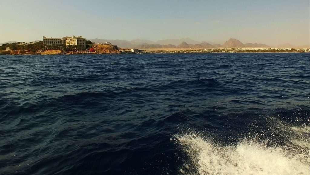 Şarm El-Şeyh Naama Bay