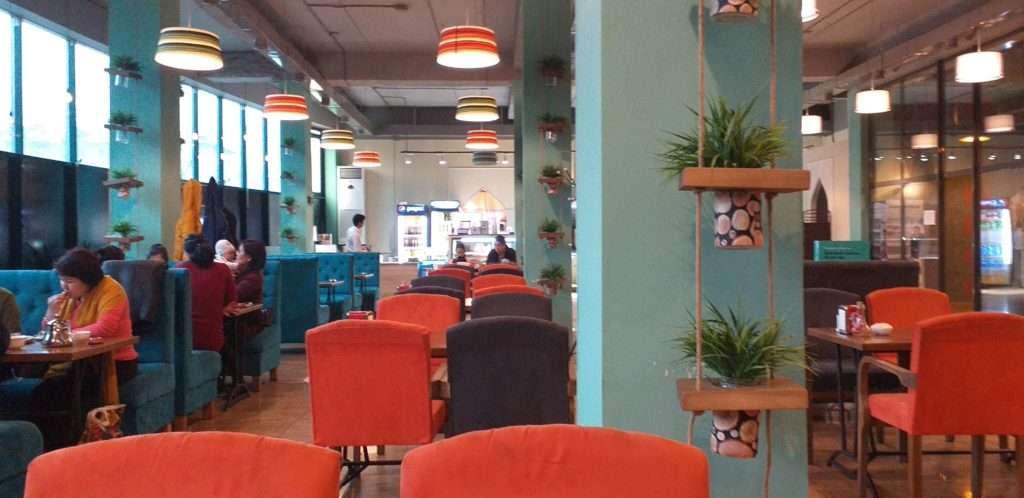 Bişkek'te Ne Yenir? Nerede Yenir? Адана кебаб Кафе (Adana Kebap Kafe)