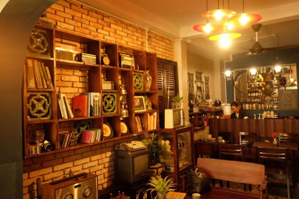 The Coffee Culture in Vietnam