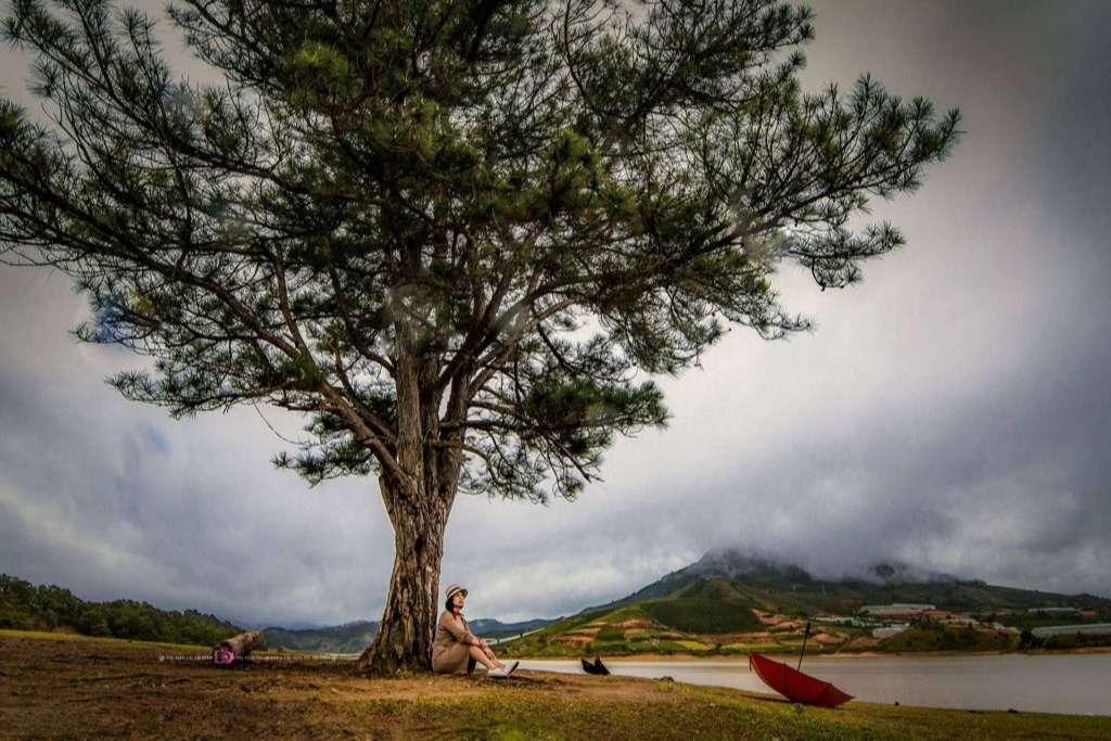 Dankia Lake