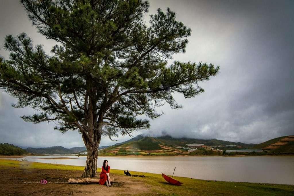 Dankia Lake (Hồ Dankia)