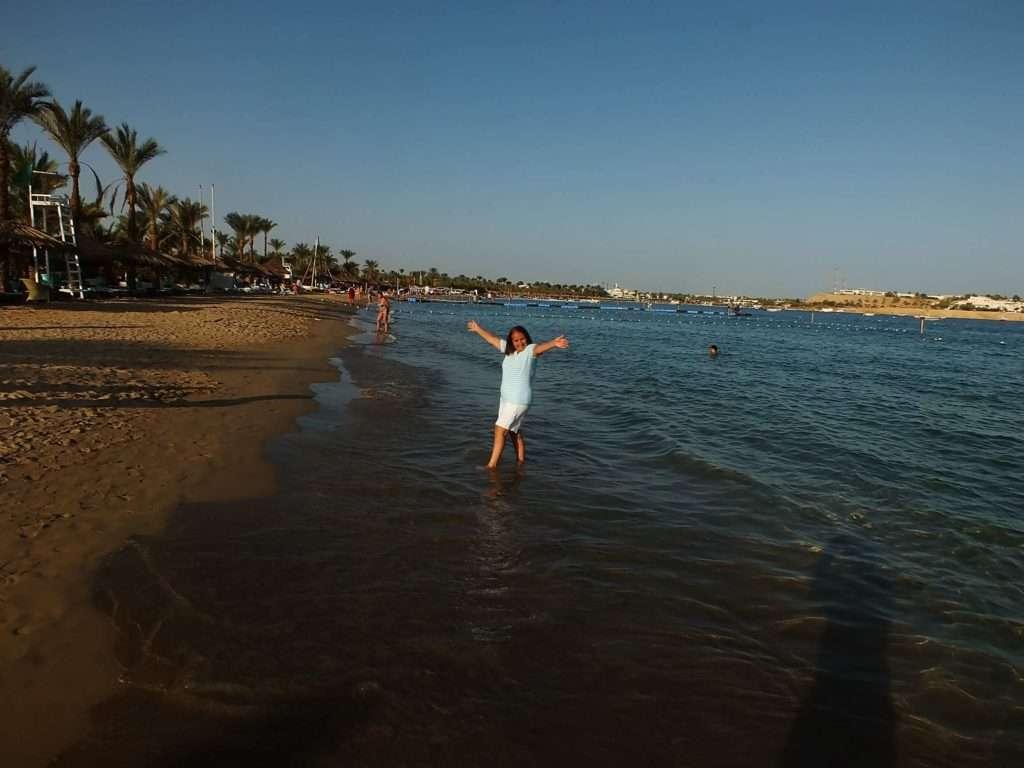 Naama Plajı