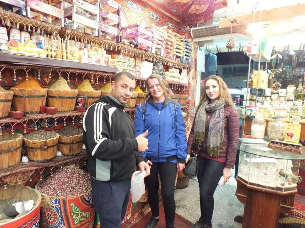Mısır Baharatları