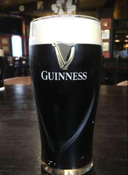 Dublin Irish Pub (Дублин паб) Guinness Bira