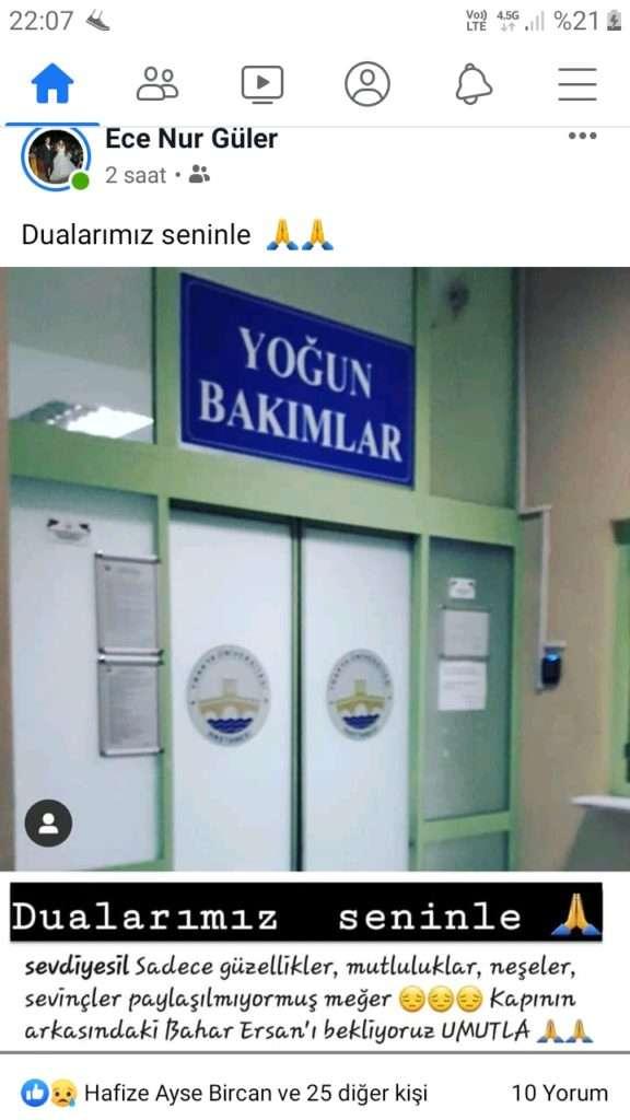 Trakya Üniversitesi Hastanesi