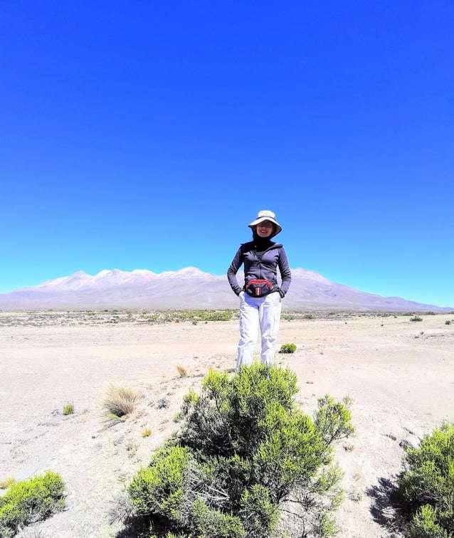El Valle Del Colca