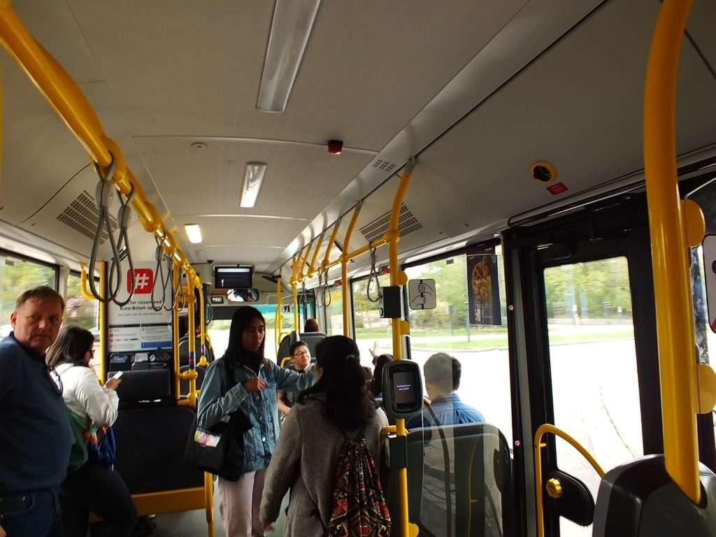 30 Numaralı Otobüs