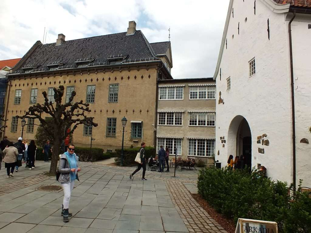 Norveç Kültürel Tarih Müzesi (Norsk Folkemuseum)