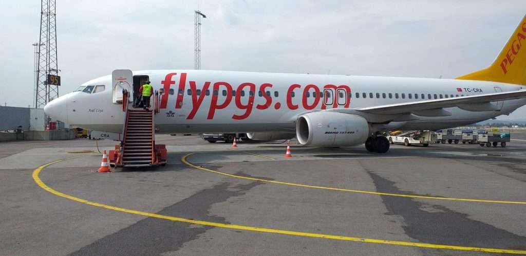 Oslo Gardermoen Havalimanı (Oslo Lufthaven)(OSL)