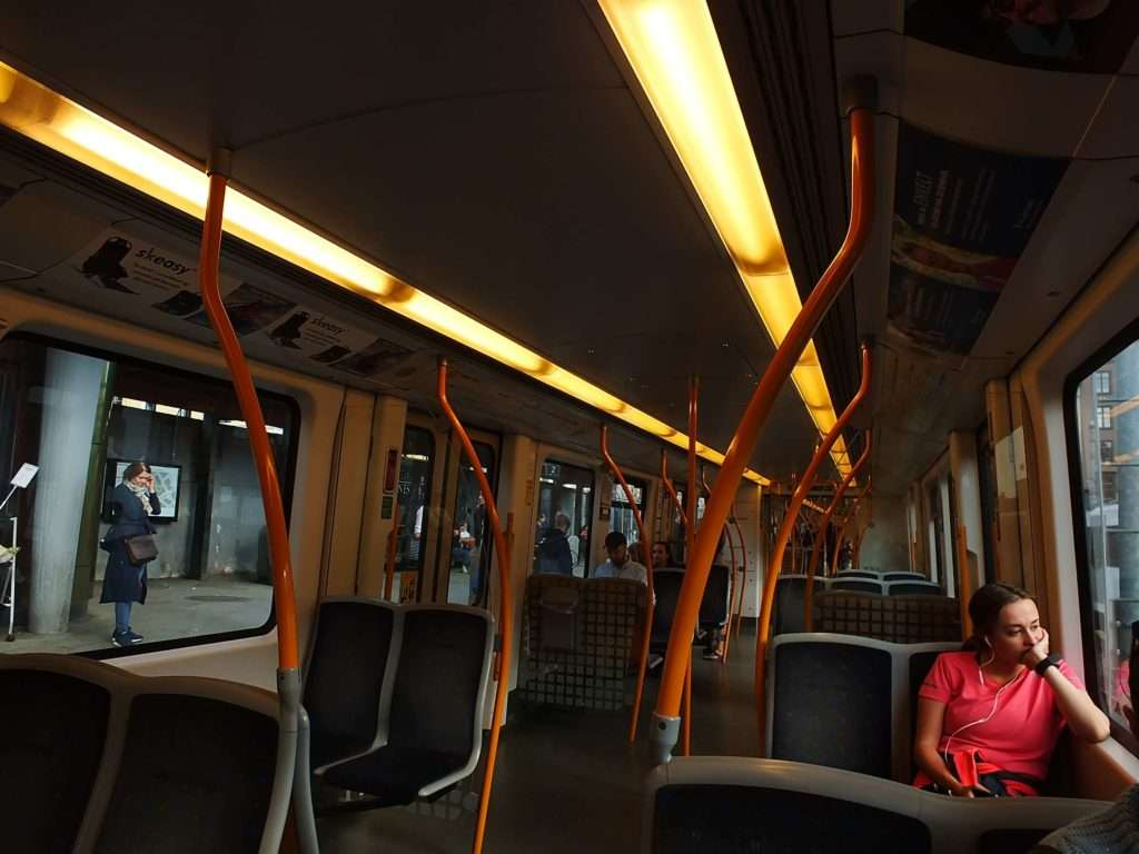 Metro (T-Bane)