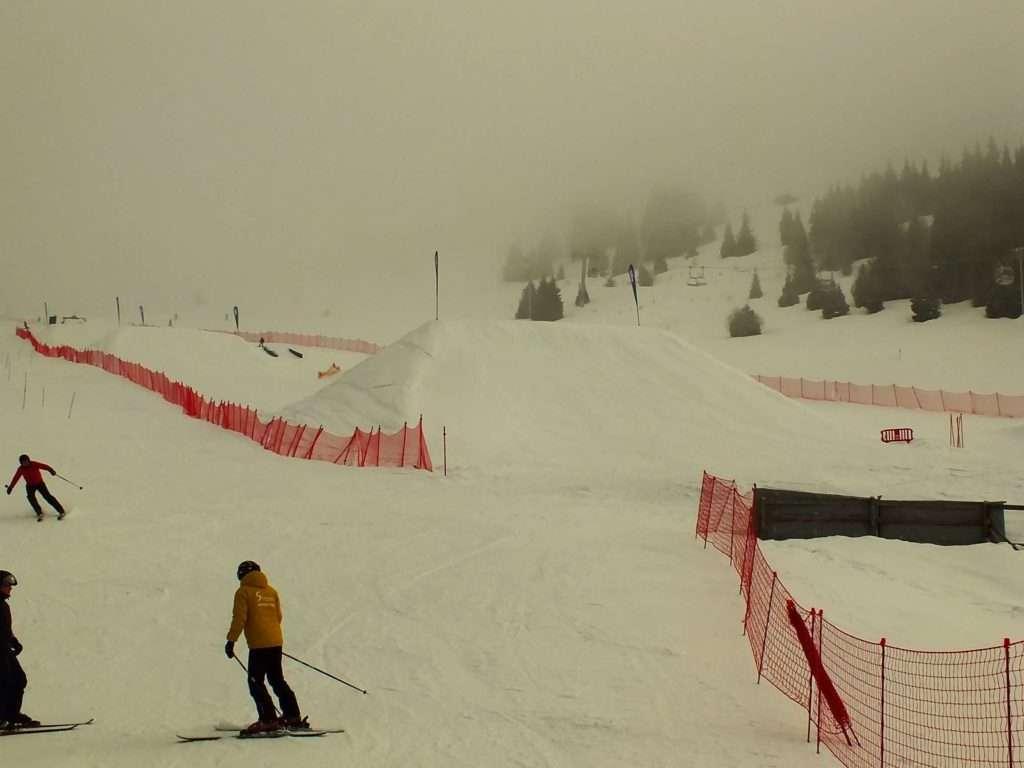 Shymbulak Kayak ve Snowboard Okulu
