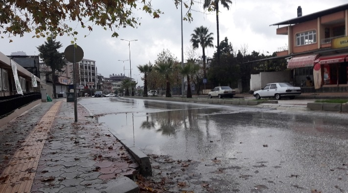 Hatay Yağmurları
