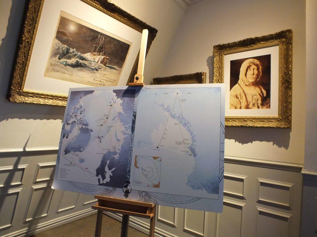 Fram Müzesi (Fram Polarskip Museet)