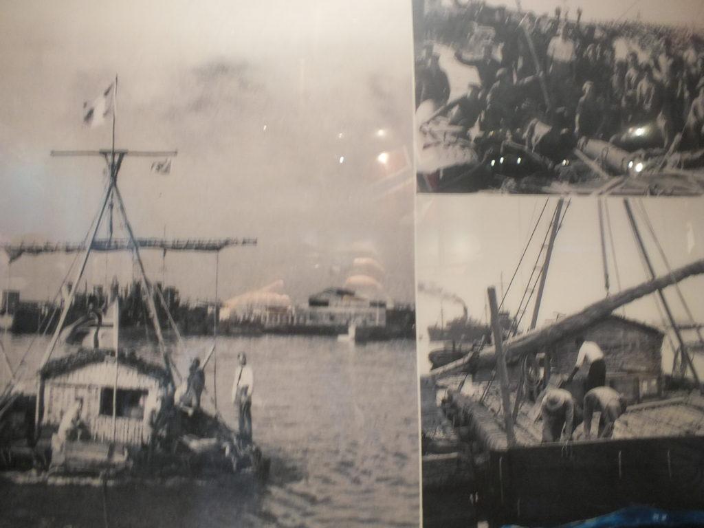 Kontiki ile Polinezya Seferi (1947)