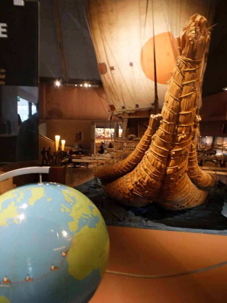 Kon-Tiki Müzesi (Kon-TikiMuseet)
