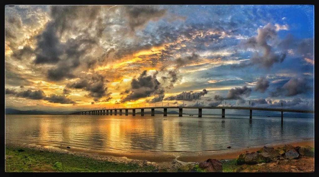 Thị Nại Bridge