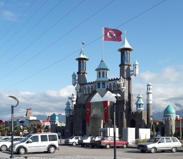 Osmaniye Masal Park