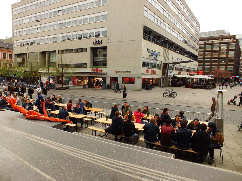 Oslo Street Food