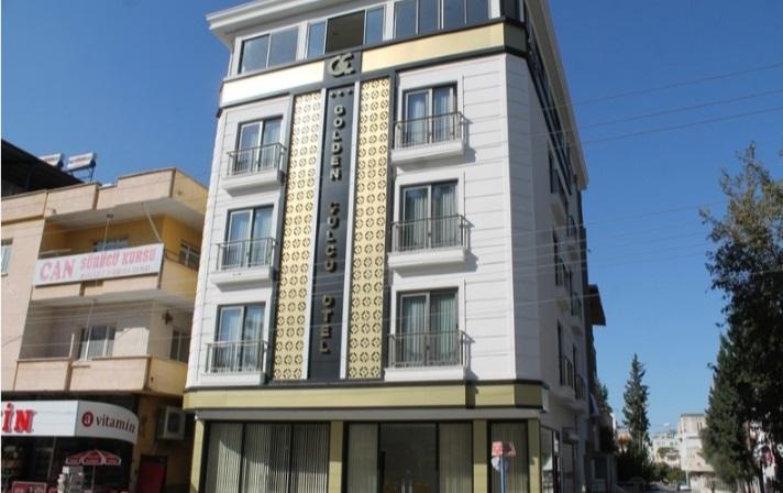 Osmaniye Golden Çulcu Otel