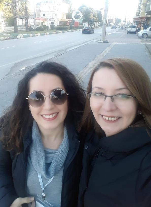 Osmaniye Sokakları