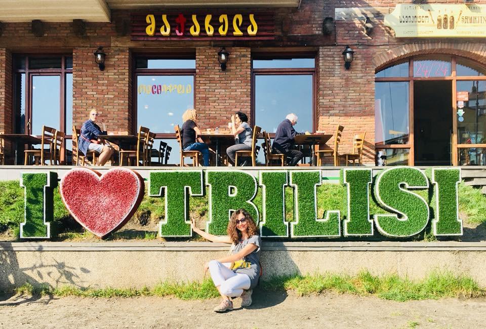 Tiflis-Adı da Meydan Olan Meydan
