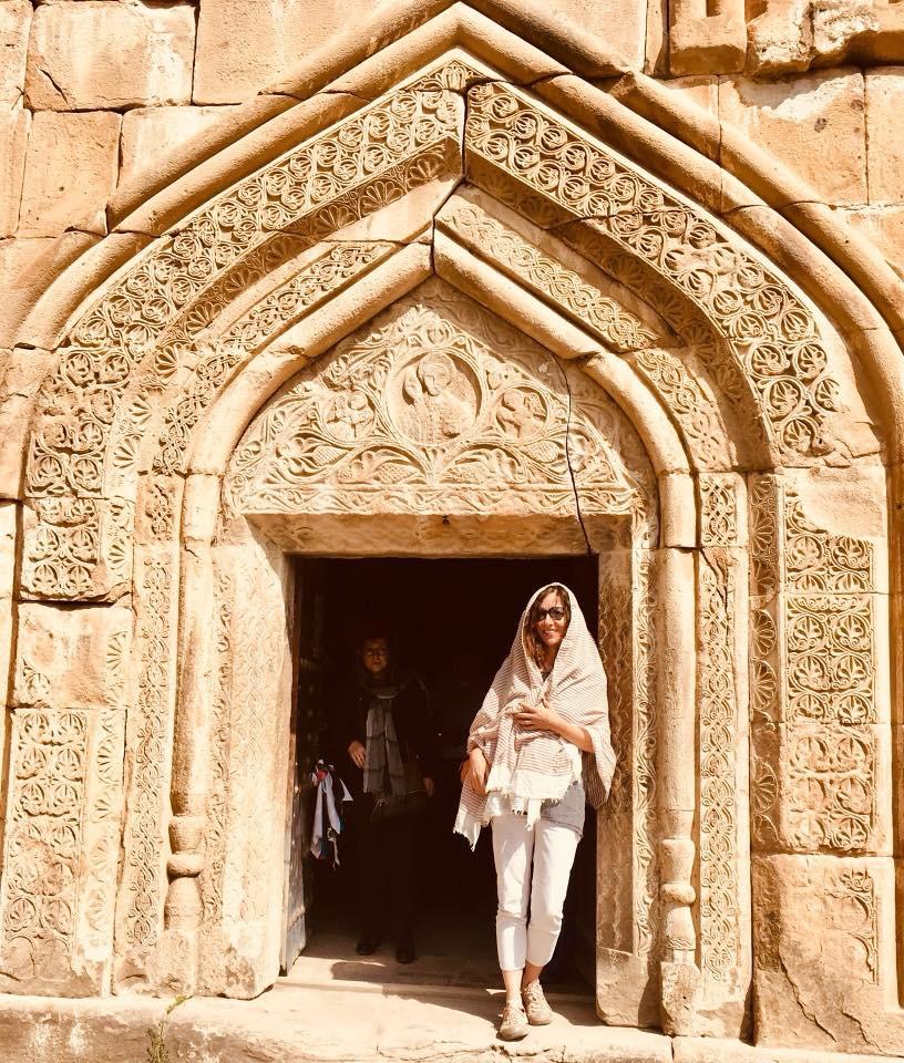 Ananuri Manastırı