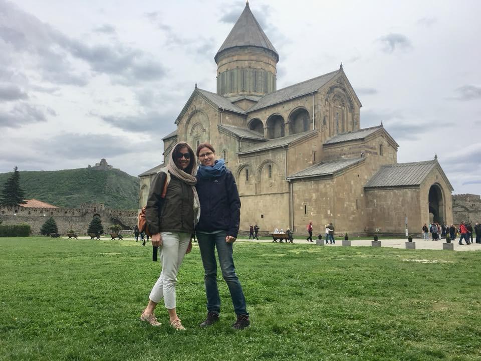 Mtskheta12 Havari Katedrali