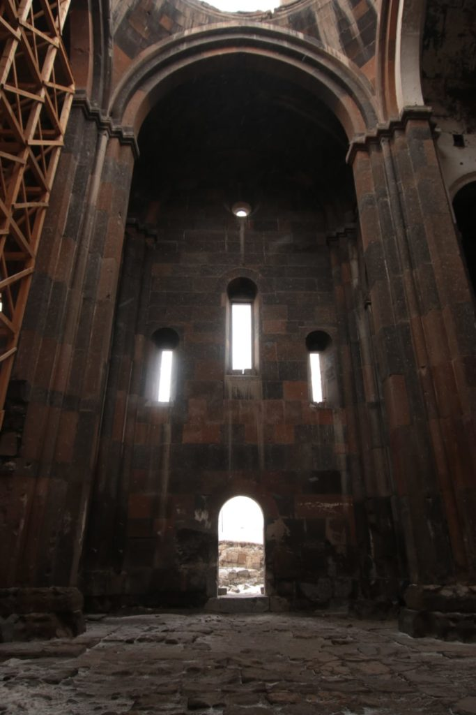 Ani Katedrali