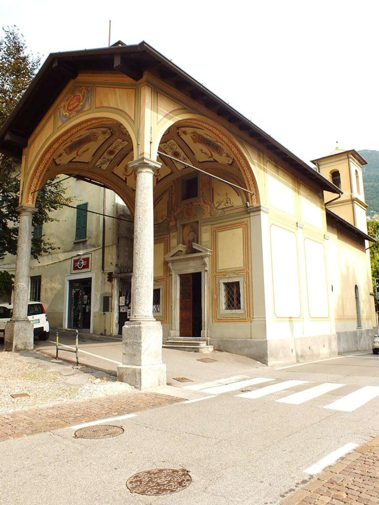 Meryem Ana Teşekkür Kilisesi (Chiesa Maria delle Grazie)