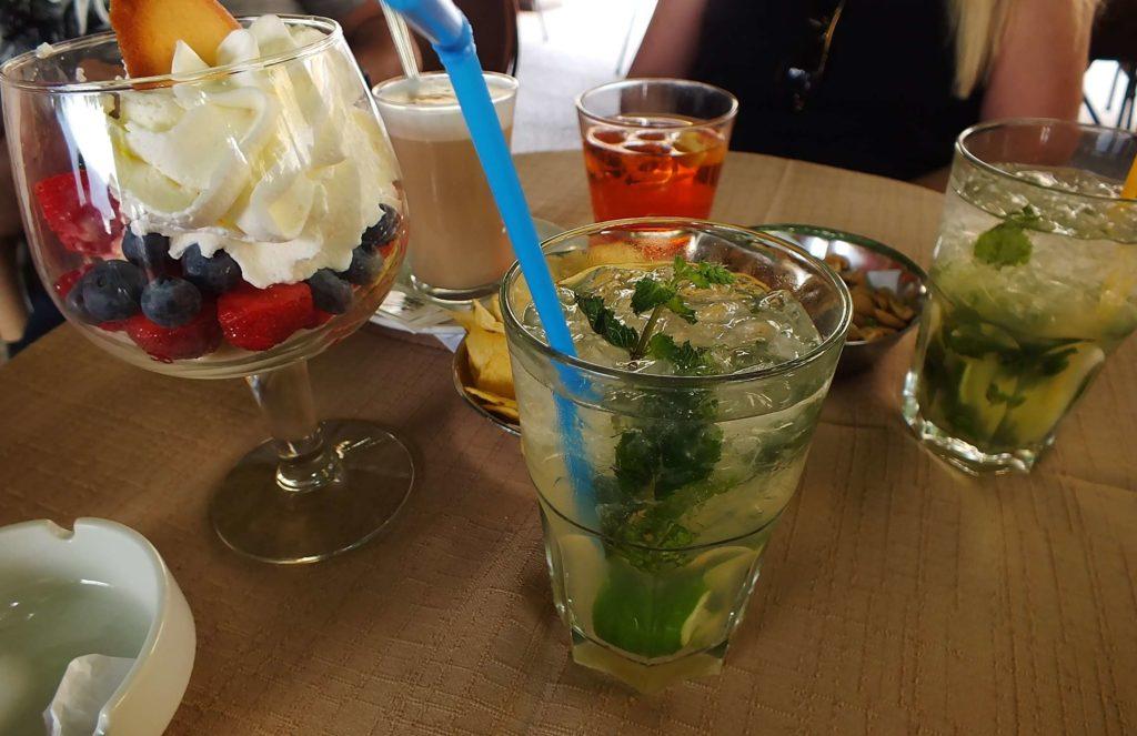 Bar Sanremo