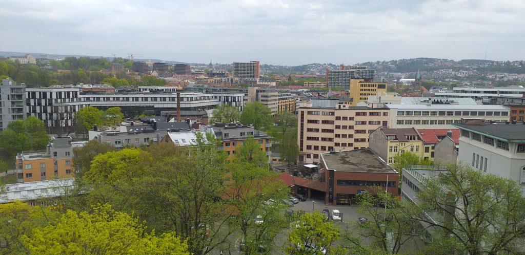 Grünerløkka Anker Hotel