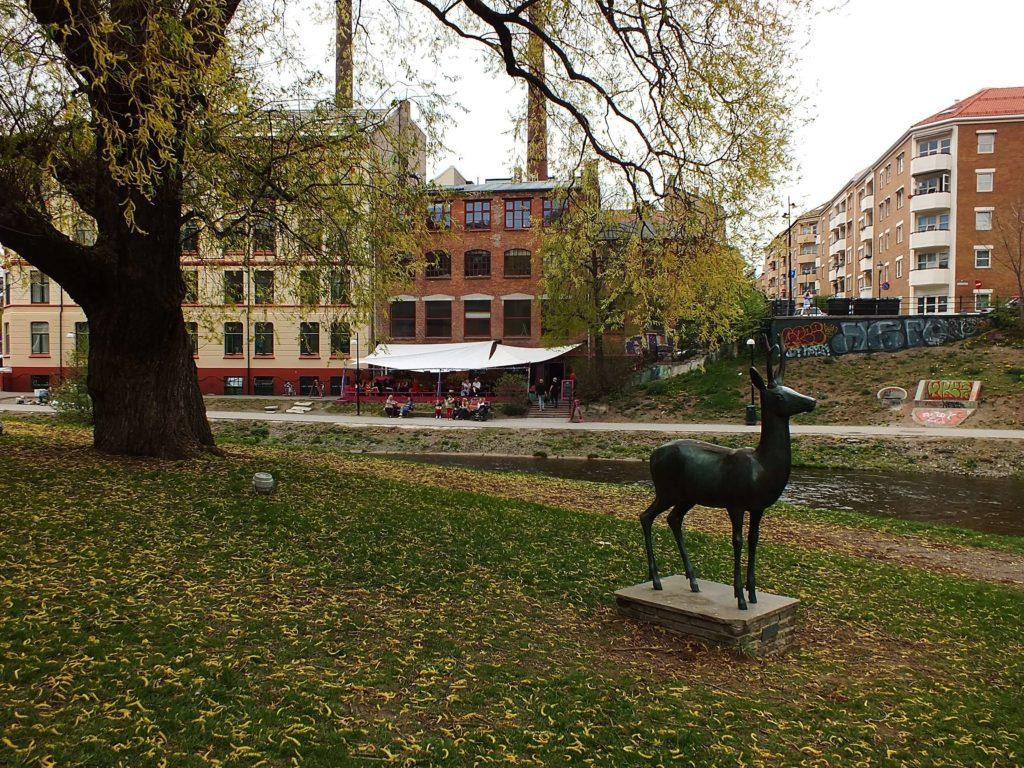Anker Park