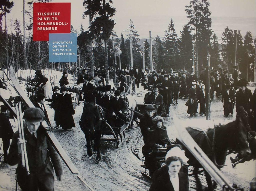 Holmenkollen 1892