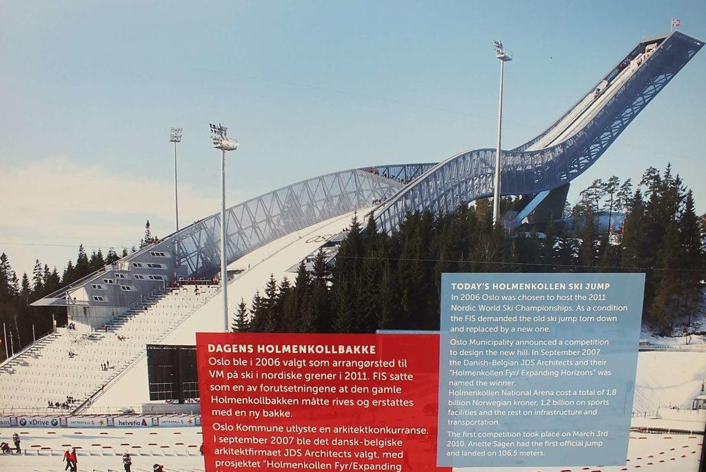 Holmenkollen 2006