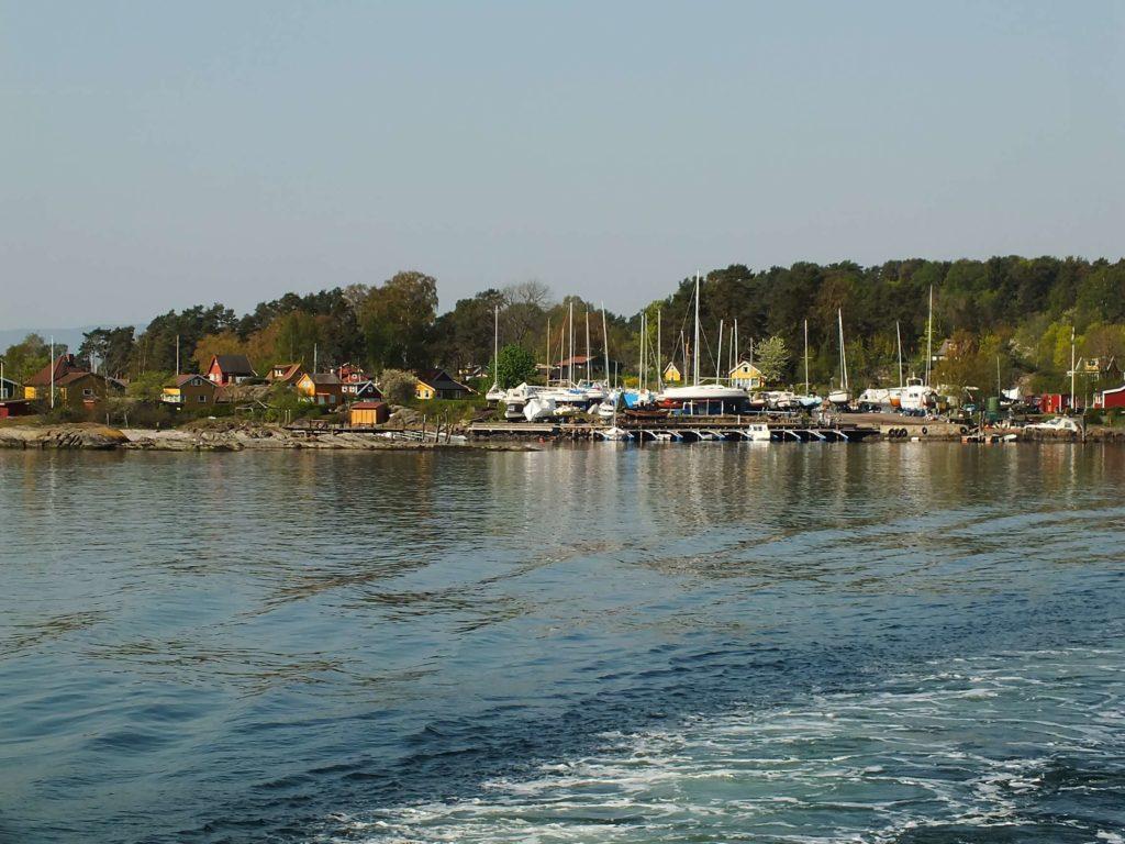 Hovedøya Adası