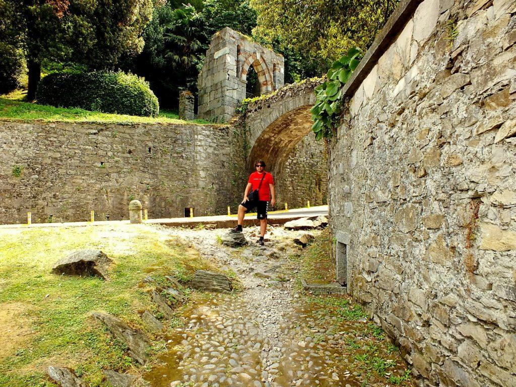 Bellagio I Giardini di Villa Melzi