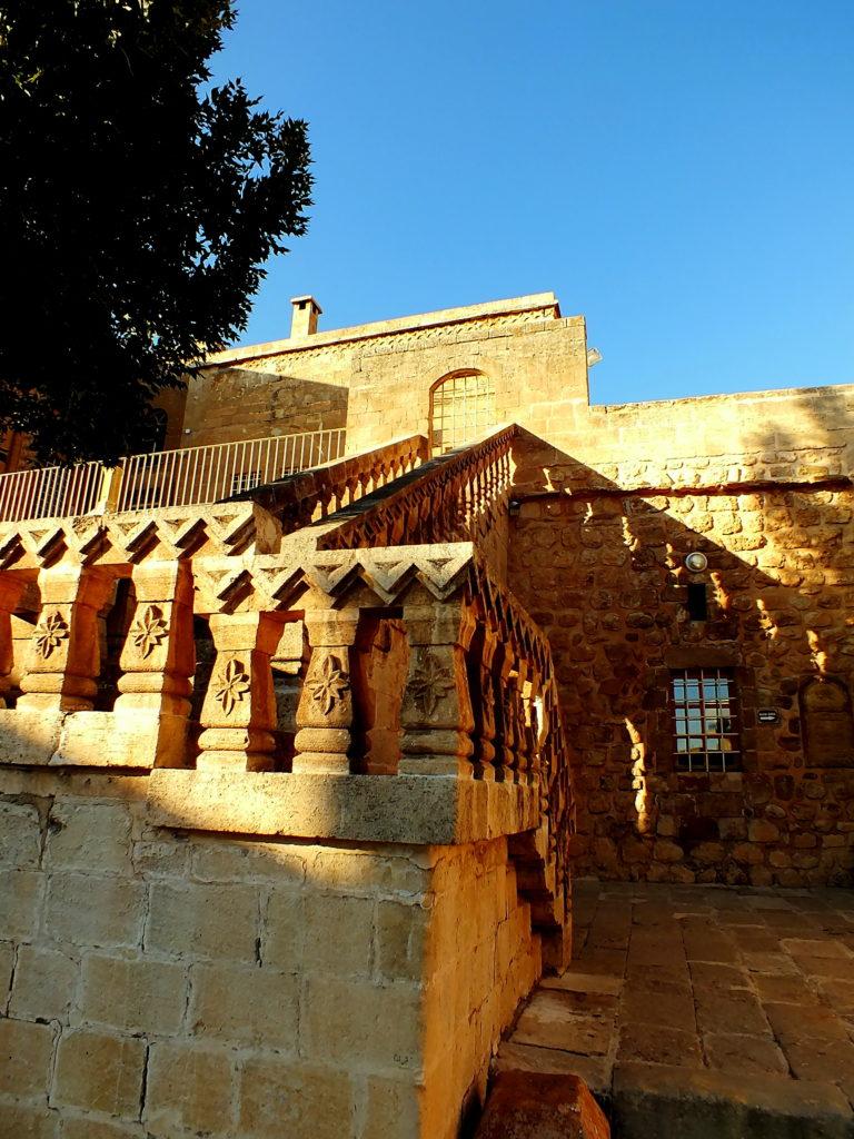 Kırklar Kilisesi (Mor Behnam)