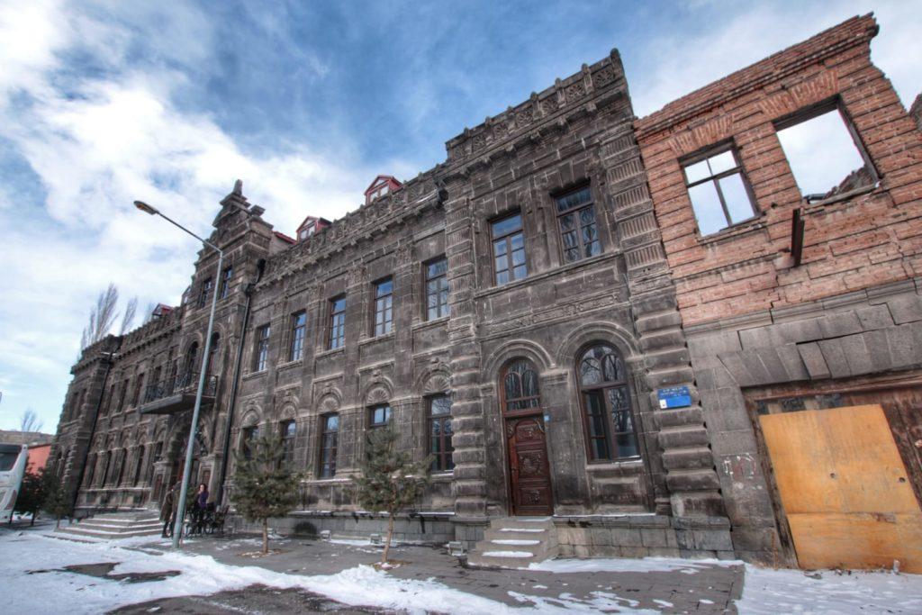Cheltikov Oteli