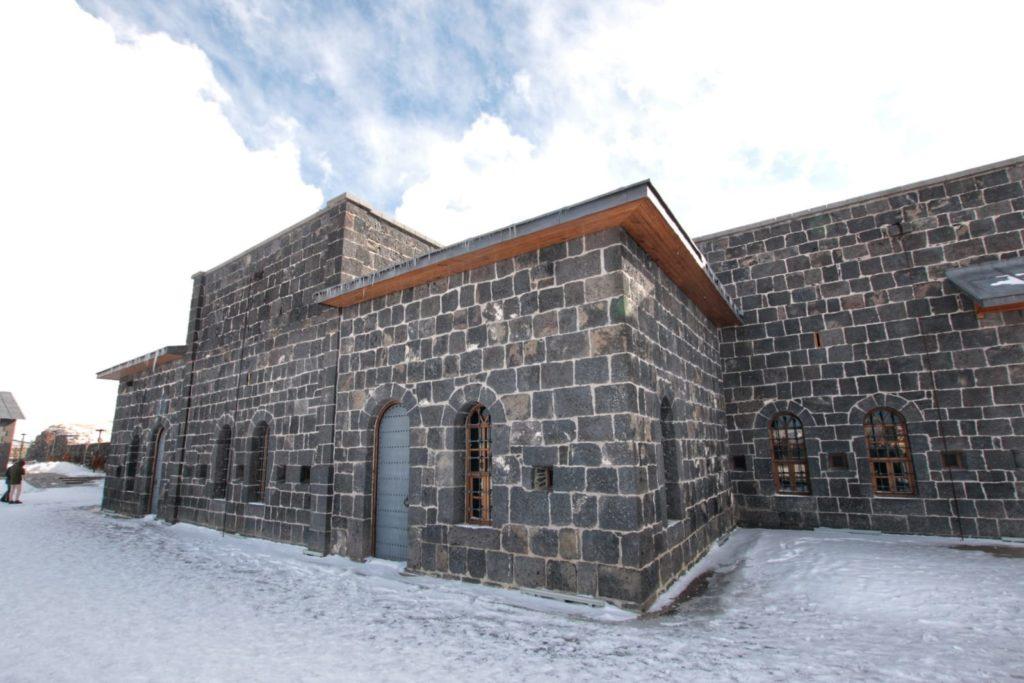 Kars Harp Tarihi Müzesi