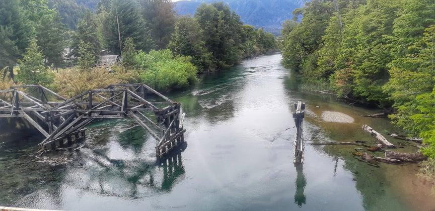 Correntoso River