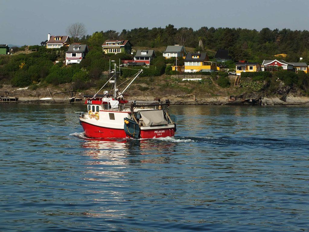 Adada Balıkçılık