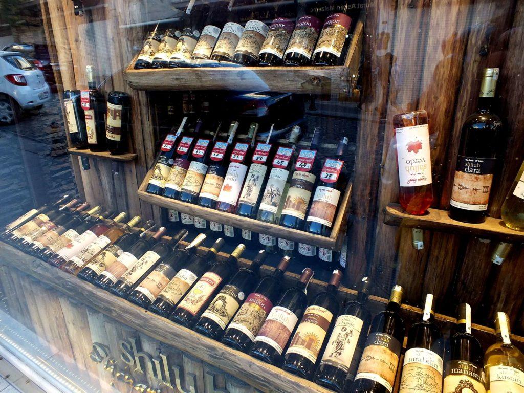Mardin Şarapları