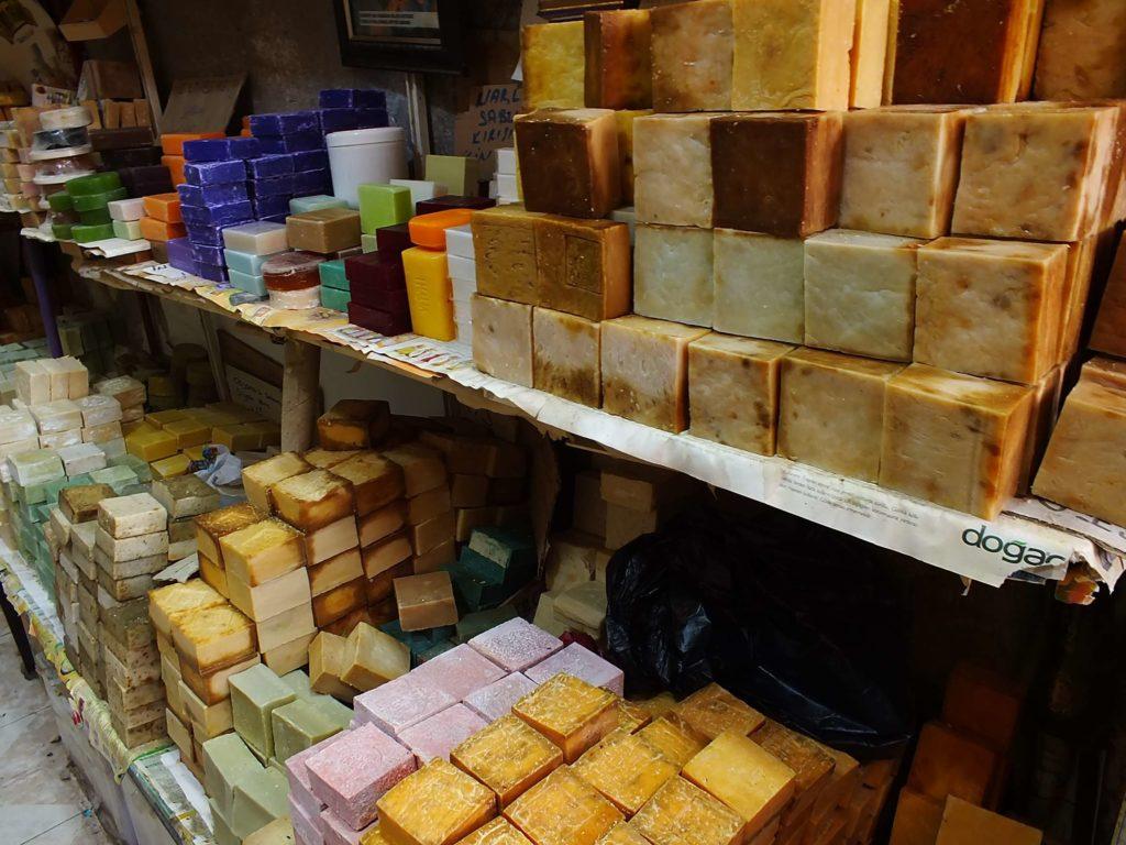 Mardin Gezisi Mardin Sabunları