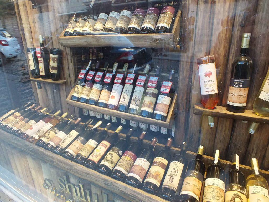Mardin Gezisi Mardin Şarapları