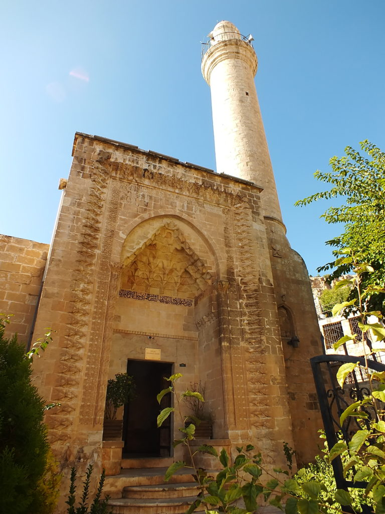 Mardin Melik Mahmut Cami