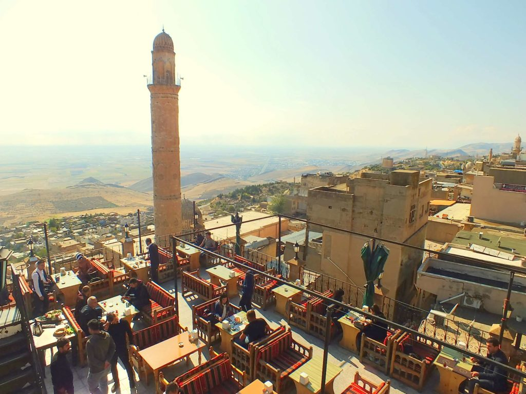 Mardin Gezisi-Mardin'de Ne Yenir? Nerede Yenir?