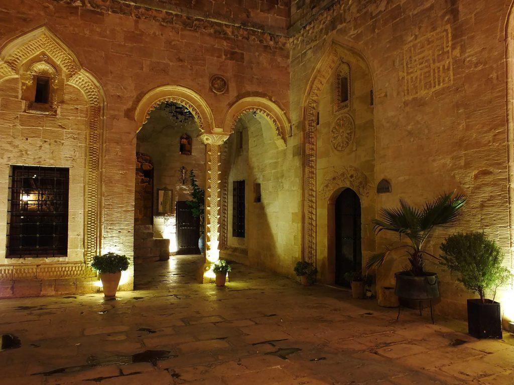 Mardin Artuklu Kervansarayı Otel
