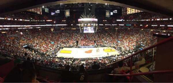 Miami Heat'in Mabedi,American Airlines Arena