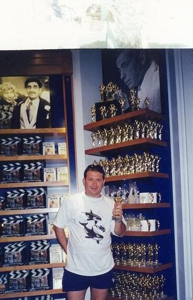Miami'de Disnayland mağazası