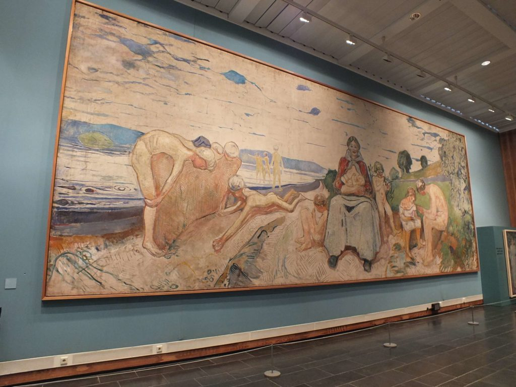 Munch Müzesi (Munchmuseet)